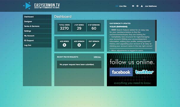 easysermon.tv